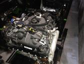 Land Rover Range Rover. Naujas variklis.motor code(448dt)
