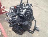 Volkswagen Golf. Variklis 1,4 tsi.  motor code cav,cax