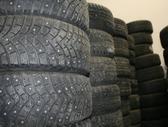 Michelin, Žieminės 205/55 R16