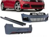 Volkswagen Golf. tuning dalys.gti ;r -line bamperiai . nauji