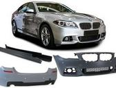 BMW 5 serija. M performance, m tech paketai nuo13m f10-f11-nau...
