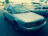 Audi A6. Quattro, automatinė, mechaninė  europa iš šveicarij...