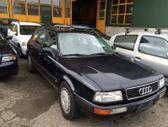 Audi 80 (B4). Europa iš šveicarijos(ch) возможна доставка в r...