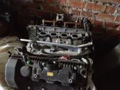 BMW 745. Parduodamas variklis bmw 745, 2004 metų, ardomas dali...
