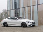 Mercedes-Benz S klasė dalimis. Prekiaujame naujomis