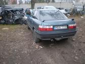 Audi 80 dalimis. Prekiaujame dalimis, perkame auto ardymui