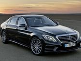 Mercedes-Benz S klasė dalimis. !!!! naujos originalios dalys !...