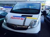 Opel Vivaro. Europa iš šveicarijos(ch) возможна доставка в ru...
