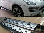Porsche Cayenne slenksčiai