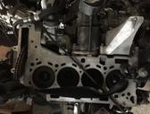 BMW 520 dalimis. Variklis dalimis stumokliai velenas