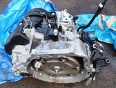 Toyota Camry pavarų dėžė