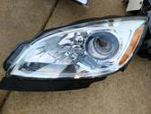 Buick Verano. Buick verano left left fog lamp light cover gril...