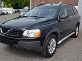 Volvo XC90. Visas auto dalimis. turime ir xc 90 2.4 d5 '04,  2...
