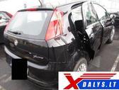 Fiat Grande Punto. Xdalys.lt  bene didžiausia naudotų ir nau...