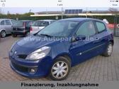 Renault Clio rezerves daļās