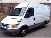 Iveco Daily for parts