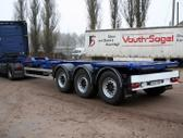 Fliegl Sr27, trailer and semi trailer rental