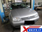 Volkswagen Golf. Www.xdalys.lt  bene didžiausia naudotų ir