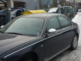 Rover 75 dalimis. Superkame įvairios būkles auto