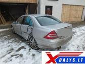 Mercedes-Benz C klasė. Www.xdalys.lt  bene didžiausia naudot...