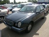 Mercedes-Benz E240, 2.4 l., sedanas