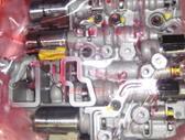 Volkswagen Transporter. vw t5 hidraulinis valdymo blokas valve
