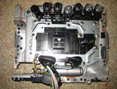 Nissan Pathfinder. Kompiuteris 870e deziu remontas.