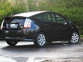 Toyota Prius. Naudotu ir nauju japonisku automobiliu ir