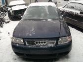 Audi A3. Audi a3 00m.1.8,,dalimis,,kainos sutartines...r15 lie...