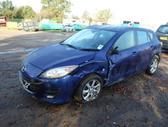 Mazda 3. доставка запчястеи в  мoскву доставка запчястеи в ли...