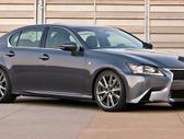 Lexus GS klasė dalimis. !!!! naujos originalios dalys !!!! !!...