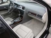 Audi A6, 3.0 l., saloon / sedan