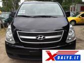 Hyundai H1 dalimis. Jau dabar e-parduotuvėje www.xdalys.lt jūs