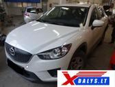 Mazda CX-5 dalimis. Xdalys.lt  bene didžiausia naudotų ir na...