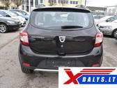 Dacia Sandero dalimis. Www.xdalys.lt  bene didžiausia naudot...