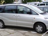 Toyota Previa dalimis. Europa galimas detalių siuntimas i kit...