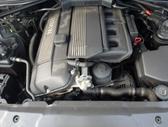 BMW 525. Bmw 530 2004m. juodas odinis salonas,lieti ratai r18,
