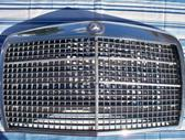 Mercedes-Benz 280. Mercedes 280se 200 300 series chrome grill