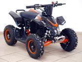 ATV 50cc, keturračiai / triračiai