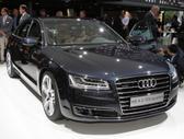 Audi A8. Naujų orginalių detalių užsakymas prieinamiausiomis