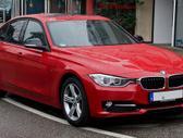 BMW 3 serija. Naujų orginalių detalių užsakymas