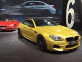 BMW 6 serija. Naujų orginalių detalių užsakymas