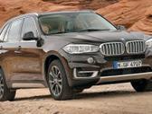 BMW X4. Naujų orginalių detalių užsakymas prieinamiausiomis