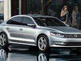 Volkswagen Passat. Naujų orginalių detalių užsakymas