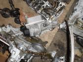 Mercedes-Benz S klasė. Variklis dalimis.variklio kodas 273961