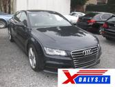 Audi A7 SPORTBACK dalimis. Www.xdalys.lt  bene didžiausia