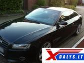 Audi A5 dalimis. Www.xdalys.lt  bene didžiausia naudotų ir