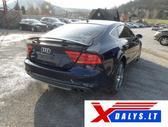 Audi S7 dalimis. Www.xdalys.lt  bene didžiausia naudotų ir