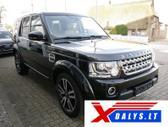 Land Rover Discovery dalimis. Www.xdalys.lt  bene didžiausia