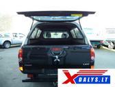 Mitsubishi L200 dalimis. Www.xdalys.lt  bene didžiausia naud...